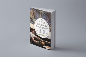 The New Bread Basket Book